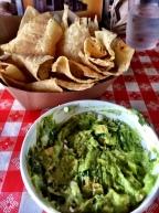 Torcy's Guacamole